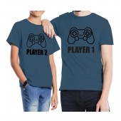 Player1 & 2