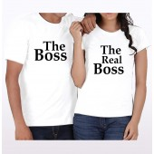 The Boss & the Real Boss