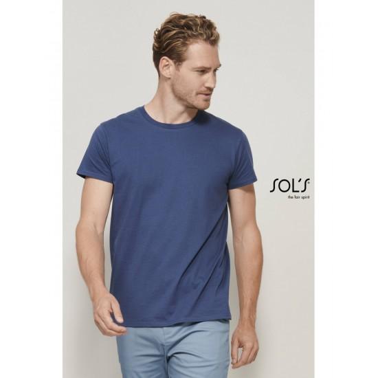SOLS CRUSADER οργανική μπλούζα 150 gr.