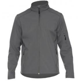 Jacket hammer soft shell με επένδυση fleece της Gildan