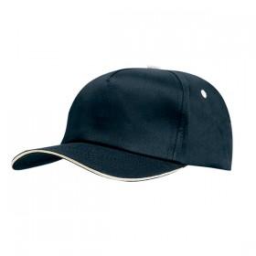 Καπέλο πεντάφυλλο αμερικάνικο σάντουιτς B2569