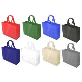 τσάντα non woven35x25x10