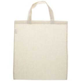 Τσάντα πάνινη natural 304